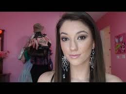 glamorous camera ready makeup tutorial