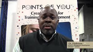 Cecil Johnson | Management Development - YouTube