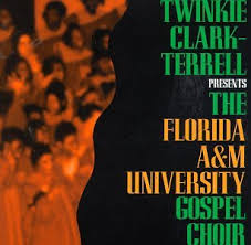Clark, Twinkie - Florida A&M Gospel: Twinkie Clark Terrel Presents -  Amazon.com Music