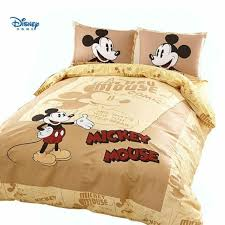 fully reversible disney mickey mouse