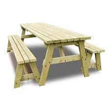 garden furniture oakham picnic table