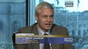 Keith Johnson | C-SPAN.org