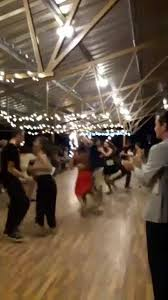 Central European Swing Dance Camp