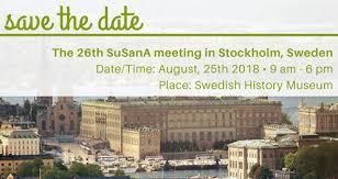 SuSanA News August 2018 - Sustainable Sanitation Alliance (SuSanA)