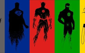 120 justice league hd wallpapers