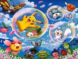 pokemon wallpaper 283 1024x768px