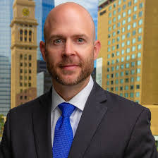 J. Ryan Johnson - Hall and Evans LLC