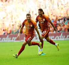 Galatasaray Antalya'yı 3 golle geçti