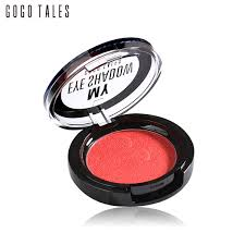 gogotales my mousse eye shadow with go