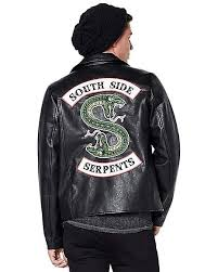uni southside serpents jacket from