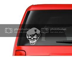Customdecal Us Skull S6 Us Army Green Beret Vinyl Decal Sticker Car Truck Laptop Netbook Window