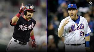 Todd Frazier responds to Adam Eaton quotes after Mets-Nationals ...