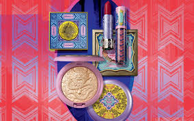 beauty launches by lane mac