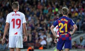 Liga, Siviglia-Barcellona: quote, probabili formazioni e ...