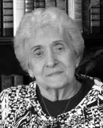 Myrna Peterson 1932 - 2019 - Obituary