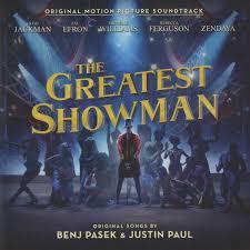 The Greatest Showman (Original Motion Picture Soundtrack) | Discogs