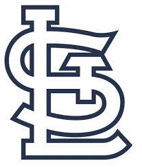St Louis Cardinals Stl Die Cut Vinyl Graphic Decal Sticker Mlb Baseball