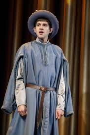 Final Bow: Adam Chanler-Berat Prepares to Step Down From His ...