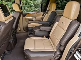 10 best used suvs with captain s chairs