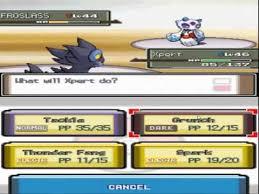 pokemon platinum walkthrough part 24