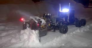 snow removal solutions best left untried