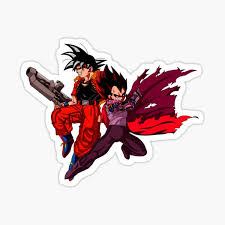 Anime Motorcycle Stickers Redbubble