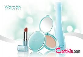 harga peralatan make up wardah lengkap