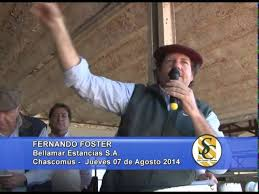 Cabaña: Bellamar - El Bonete - Fernando Foster - Chascomús - 07/08/2014