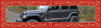 jeep wrangler holiday gift guide 2019