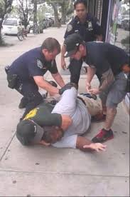 A Twist in the Eric Garner Case Stirs Anger   NY City Lens