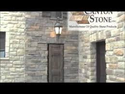 stone wall facing interior stone walls