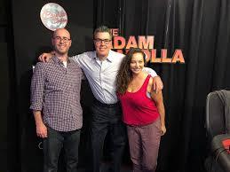 Adam Carolla - THE GANG IS BACK! Tomorrow we ring in 2018 ...