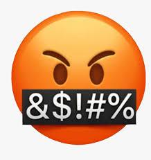 Bildresultat för arg emoji