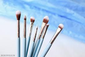 sigma beauty bunny eye brush set 7