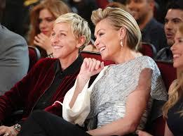 Ellen DeGeneres and Portia de Rossi's Home Burglarized - E! Online - CA