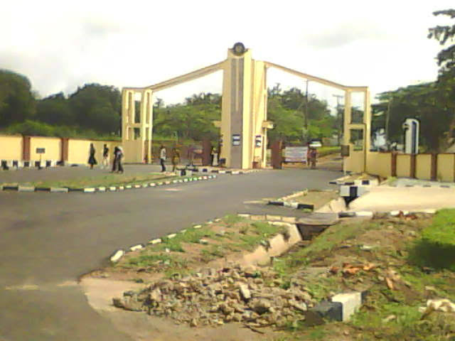 Federal college of education abeokuta cut off mar
