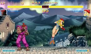 shin aa in ultra street fighter ii