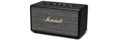 Marshall Stanmore : Le Poids Lourd des Enceintes Bluetooth !