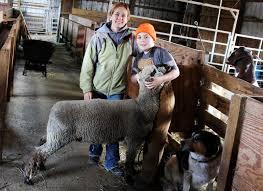 Grandsons Continue Family's Sheep, Goat Farm Show Tradition | Farm Shows &  County Fairs | lancasterfarming.com