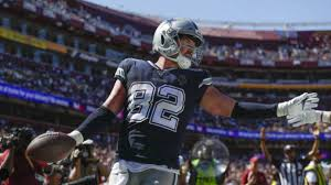 Jason Witten Signing With Las Vegas ...