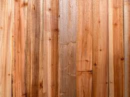 8 Foot Prime Cedar Fence Picket The Boss