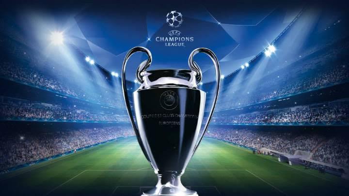 Resultado de imagen de Champions