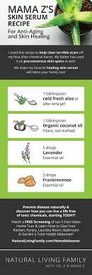 anti aging cream skin healing serum