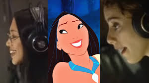 The Voices Behind The Disney Princesses Where Are They Now Irene ...