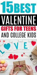 15 best valentines gifts for s and