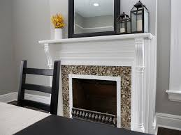 scare from ventless gas fireplace
