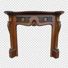 antique fireplace mantel design