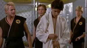 The Karate Kid Blog December 2014