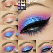 80s eye makeup tutorial saubhaya makeup