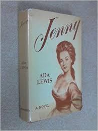 Jenny: Ada Lewis: Amazon.com: Books